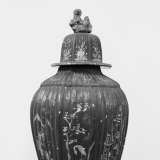 Chinoiserie Vessel