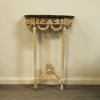 Petite Louis 16 Style Console Table