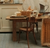 Fabulous French Bakery Worktable