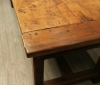 French Rustic Farmhouse Table