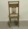 19th Century Gustavian Style Side Chair