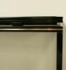 Black Pierre Vandel Console Table