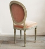 Pretty Louis 16 Style Dining Chairs