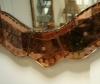 Venetian Champagne Glass Mirror
