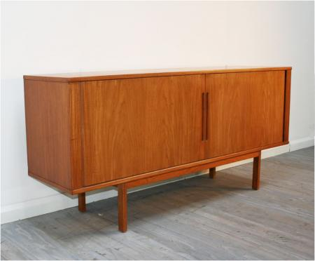 Danish Modernist Sideboard 1960's