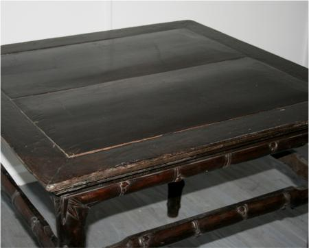 19th Century Vietnamese Centre Table