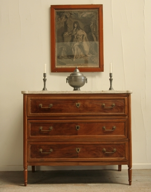 Louis 16 Style Commode