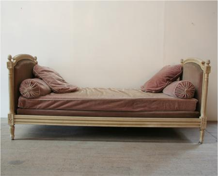 French Louis 16 Style Daybed
