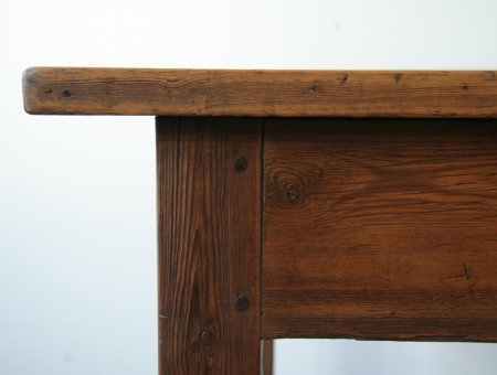 Rustic French Farmhouse Table