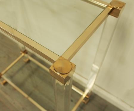 Petite Pierre Vandel Console Table