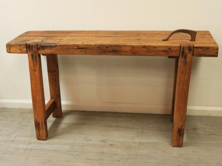 Ferronnier's Workbench