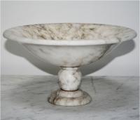 alabaster comport