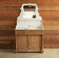 Belle Epoque Washstand