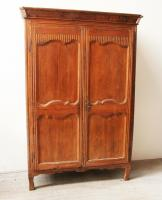 French Directoire Period Armoire Late 18th Century