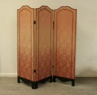Decorative Belle Epoque Screen