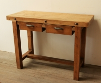 Small Butchery Worktable